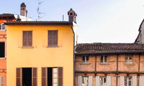 Indagine sperimentale sull'uso di pannelli in legno per il consolidamento di edifici storici in muratura