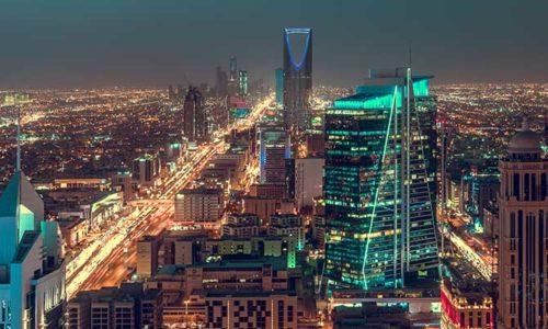La nuova Metropolitana di Riyadh