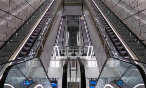 Progetto di ampliamento della Metropolitana di Copenaghen